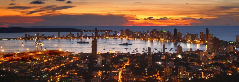Expansión colombiana