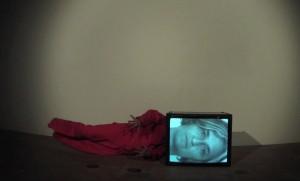 Presentación y muestra del taller de videoart DonesArt en la Fundació Antoni Tàpies