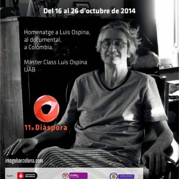 La 11ª Diáspora: Festival de Cine Colombiano de Barcelona