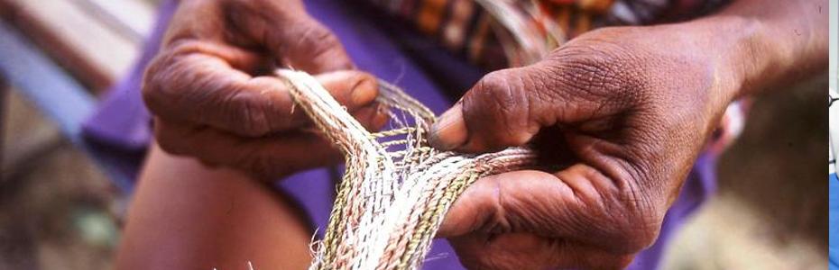 Proyecto de cooperación en Medellín para capacitar artesanos en situación de discapacidad