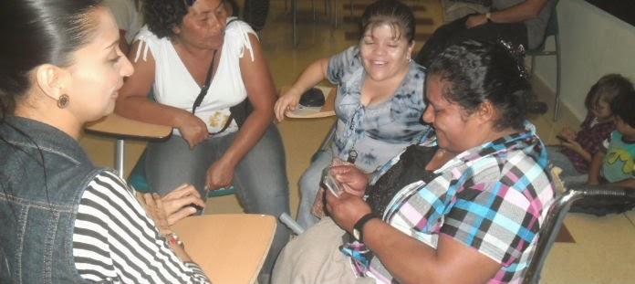 """Jornadas de capacitación de """"Entrelazando vidas y Saberes"""" proyecto de cooperación de FECOEX en Colombia"""